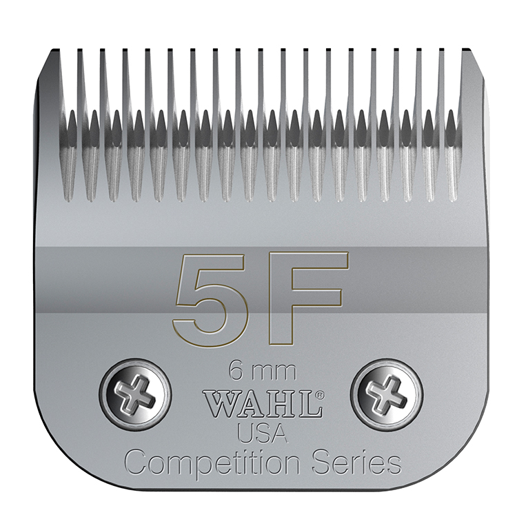 Wahl Competition Blade Number 10W Full Tooth Wide