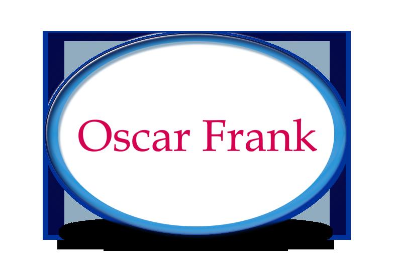 Oscar Frank